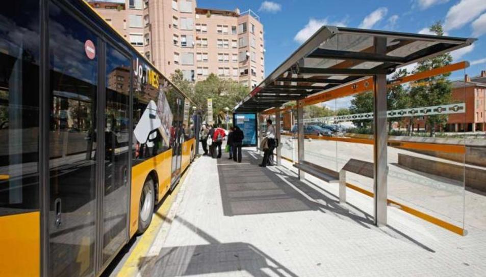 Reus Transport crea dos abonaments per a famílies nombroses i monoparentals