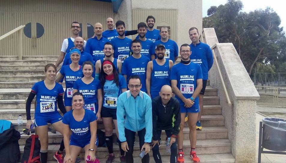 La moda de córrer: les comunitats de corredors estan guanyant adeptes