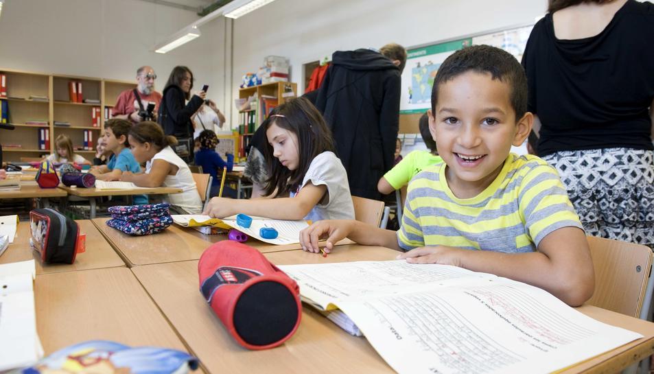 Escola Enxaneta de Valls