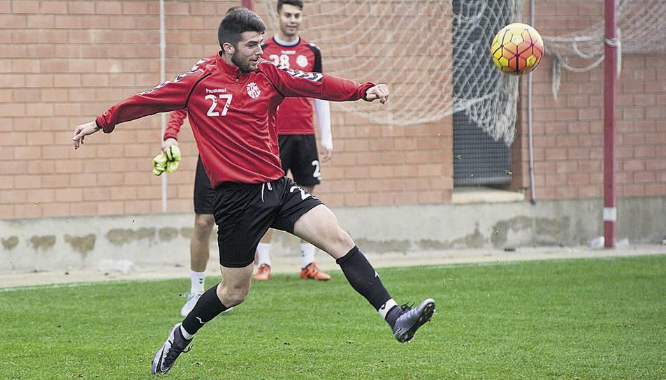Jordi Calavera.