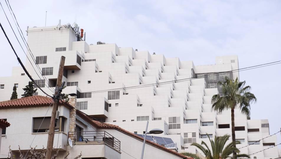 La residència de La Mercè acabarà la rehabilitació durant el 2017