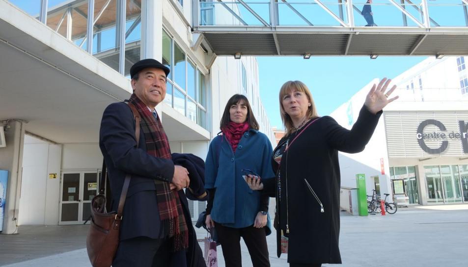 La URV acollirà els exàmens oficials de xinès a Tarragona