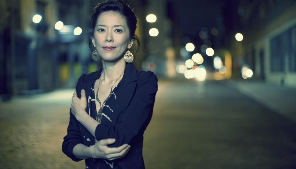 L'Auditori Pau Casals rep La pianista japonesa Eri Yamamoto