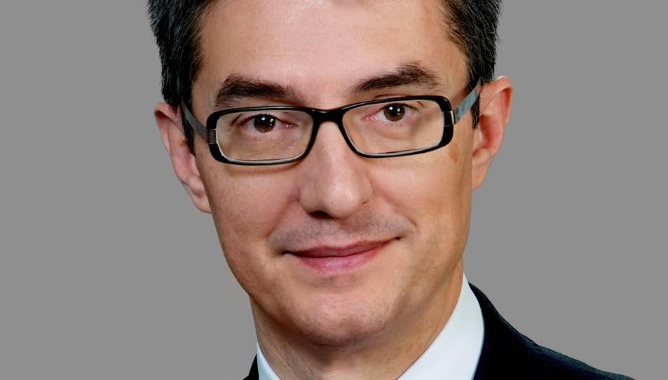 BASF Española nombra a Carles Navarro nuevo Director General