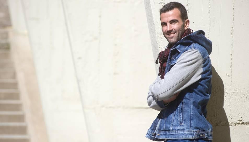 «La meva funció pot semblar a la que va tenir Xavi al Barça la temporada passada»