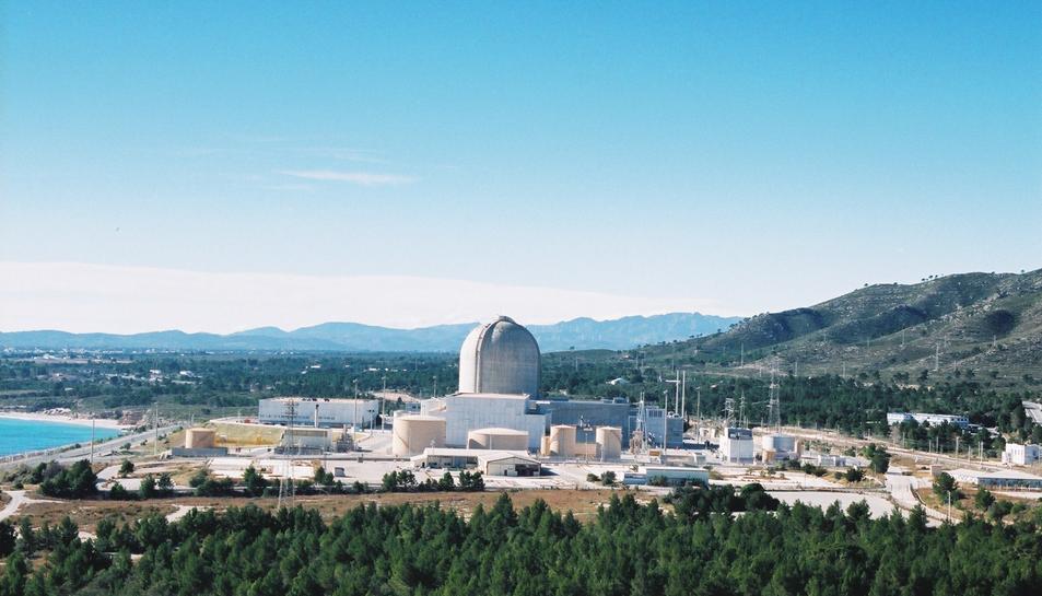 L'impost sobre les nuclears augmenta un 20% la recaptació de la Generalitat a la província