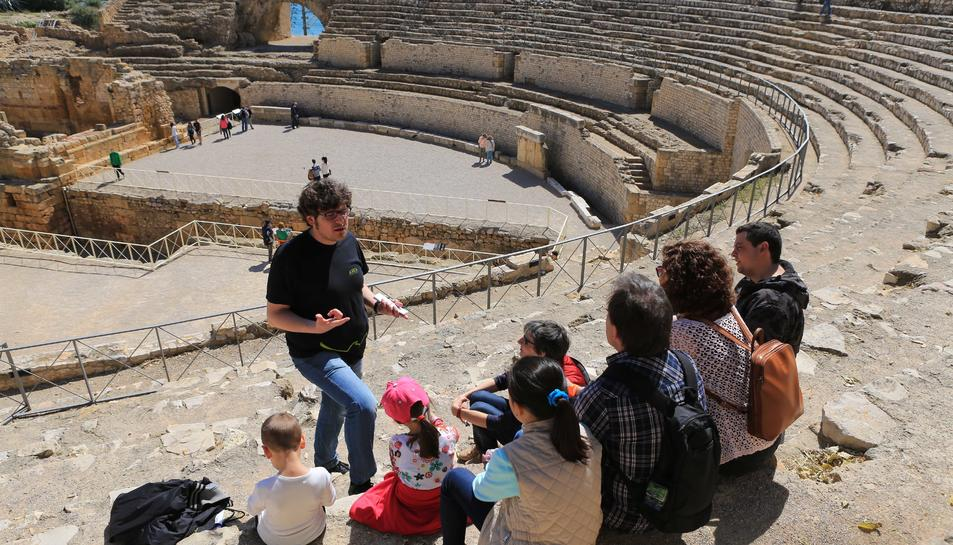 Torna el 'Tarragona Family Week'