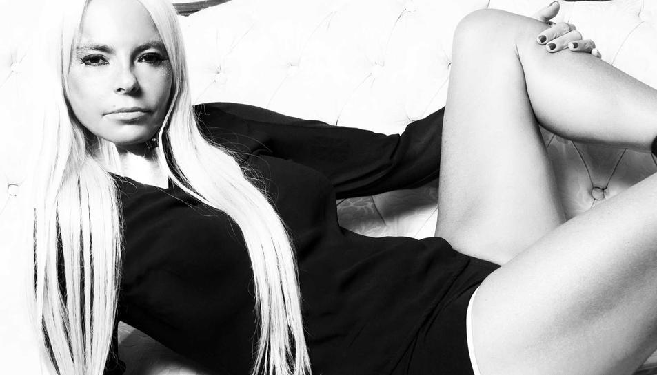 Leticia Sabater actuarà a Tarragona el proper 2 d'abril