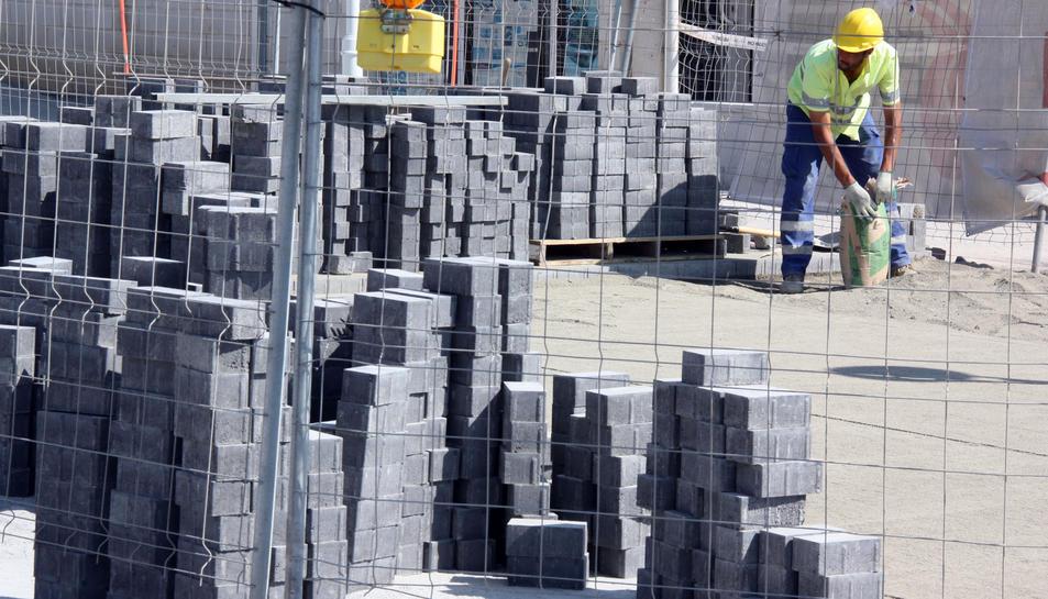 L'Idescat confirma un creixement del 3,4% de l'economia catalana el 2015