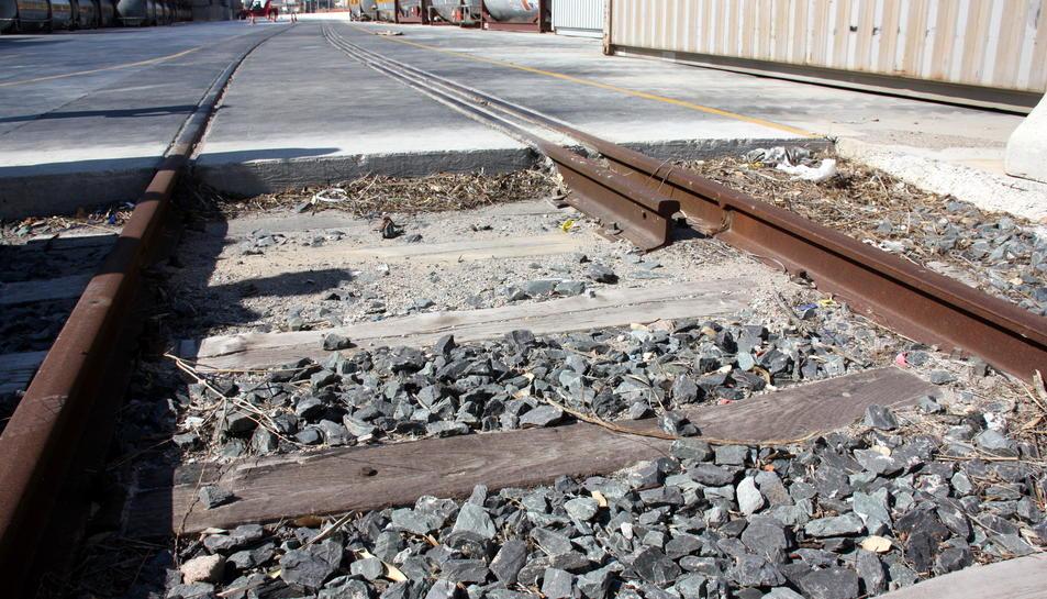 Foment manté la construcció de l'Estació Intermodal