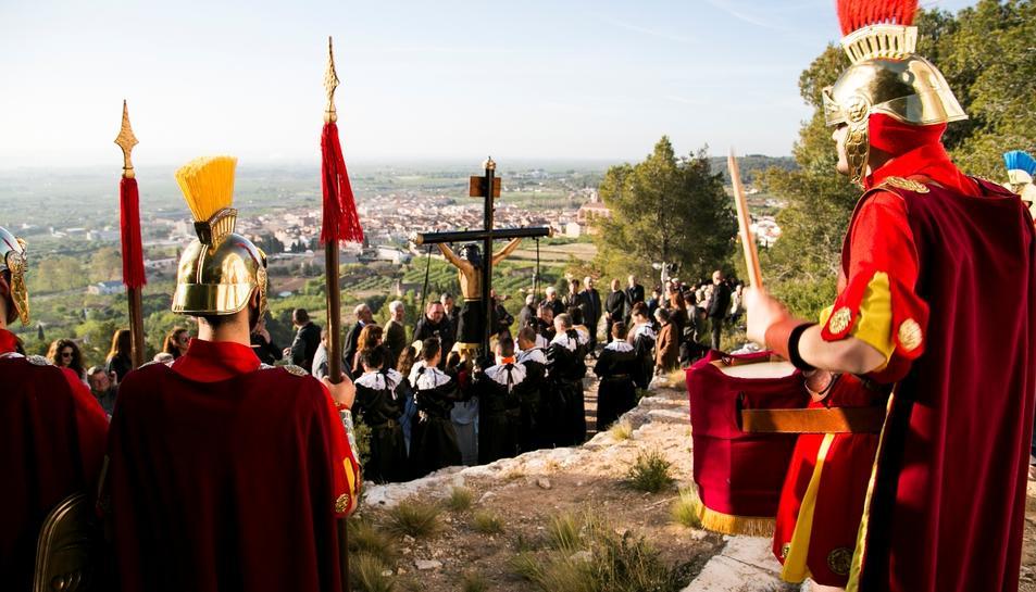 Alcover es prepara per celebrar la Setmana Santa