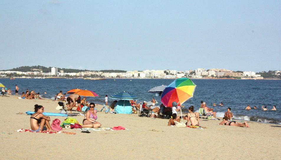 Les reserves d'última hora i el temps condicionen el turisme durant la Setmana Santa