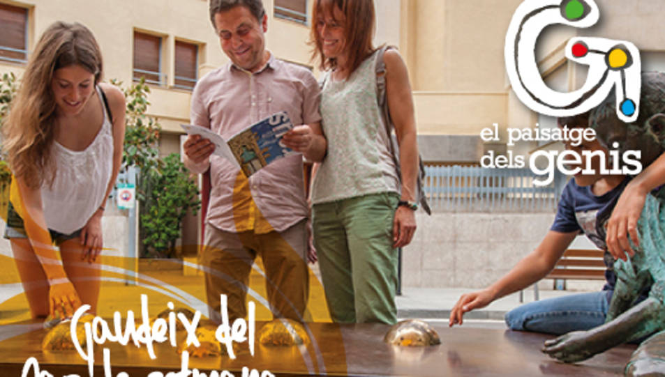 El Paisatge dels Genis incorpora noves experiències gastronòmiques i artístiques