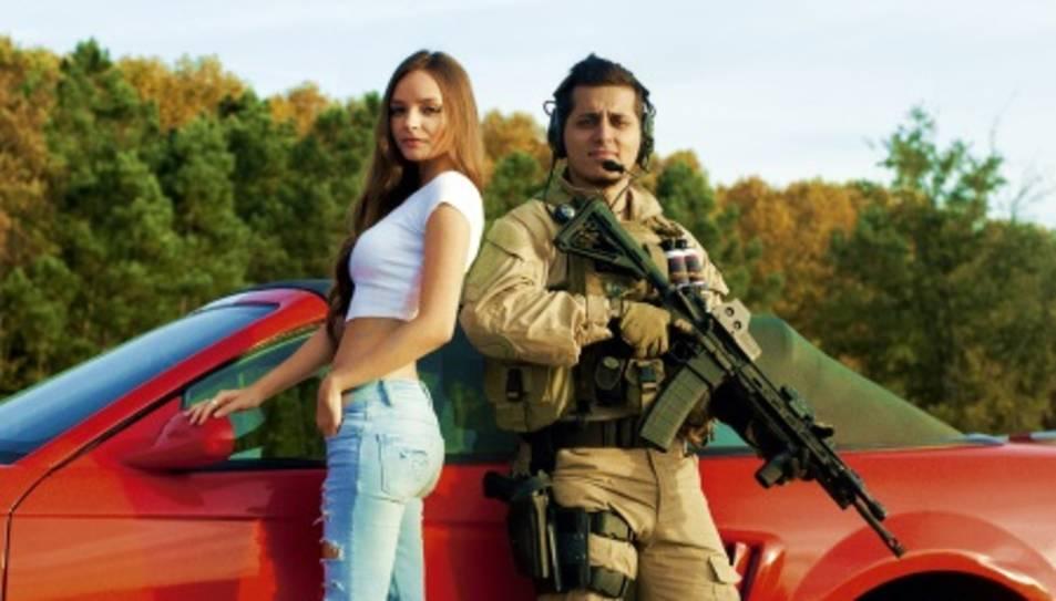 El documental 'Game Over', de la tarragonina Alba Sotorra, aquesta nit al Sense Ficció de TV3