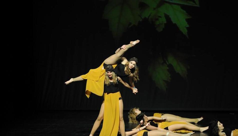 «Fes Dance» arriba a Tarragona