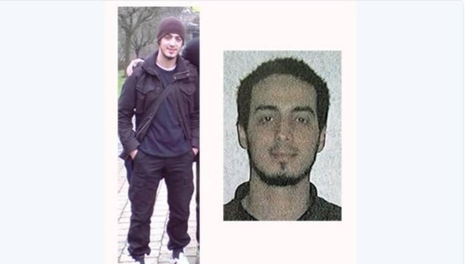 Detenen el tercer sospitós de l'atemptat a l'aeroport de Brussel·les