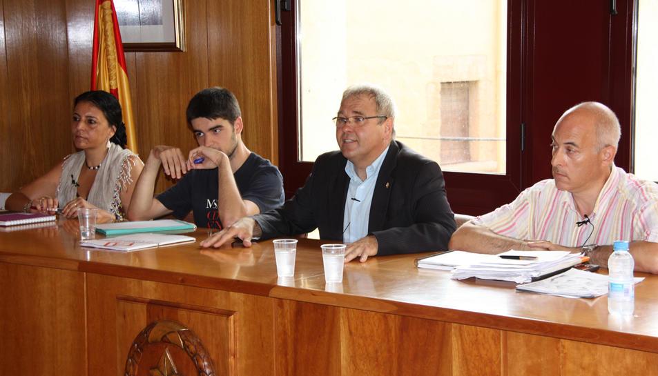 Alternativa Altafulla governarà en minoria després de l'expulsió d'ERC