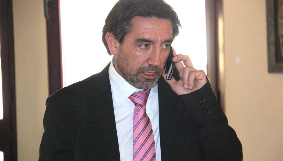 Pere Gomés (CiU) es mostra obert a entrar al govern d'Altafulla