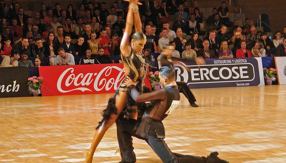 Cambrils, capital mundial del Ball Esportiu durant la Setmana Santa
