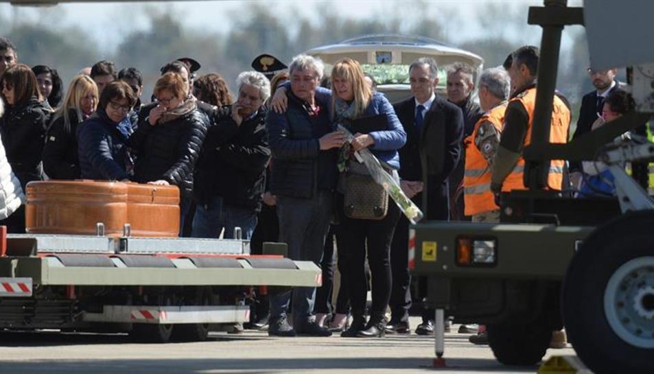 Quinze ferits per l'accident d'autocar de Freginals encara continuen ingressats a diversos centres hospitalaris