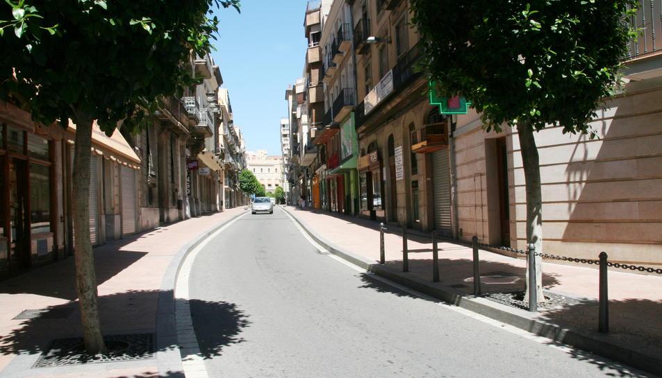 Reus es troba entre les ciutats més barates en lloguer de pisos