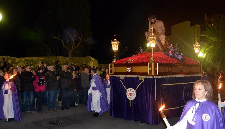 Procesión del Santo Entierro de Tarragona. 2