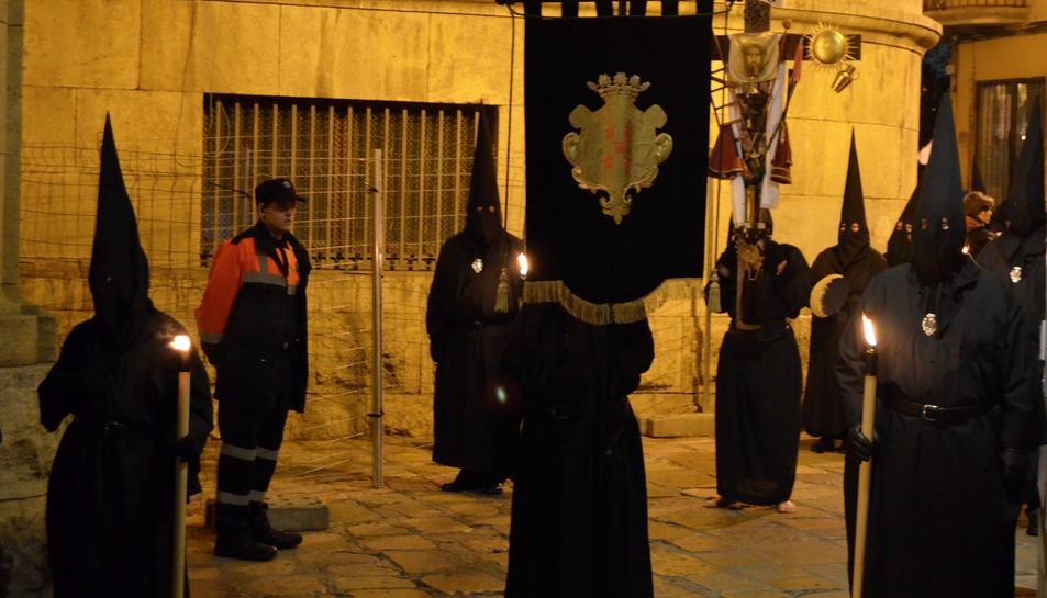 Procesión del Santo Entierro de Tarragona. 3