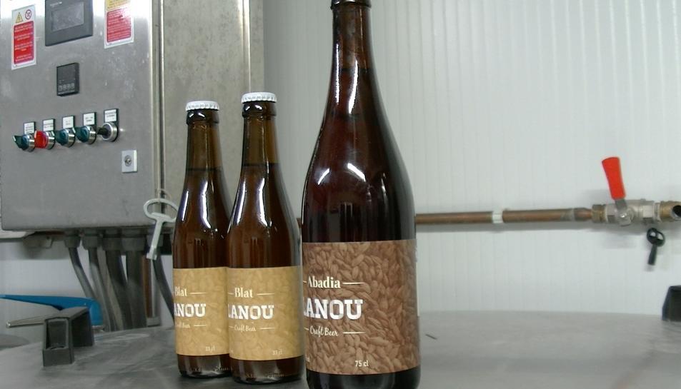 Terra de vins i de cervesa