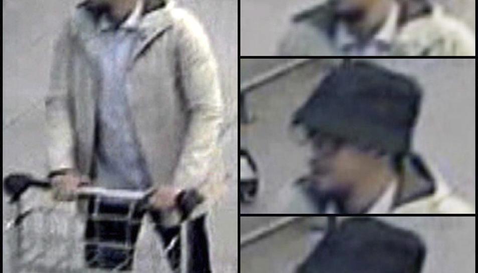 Un dels principals sospitosos dels atemptats de Brussel·les.