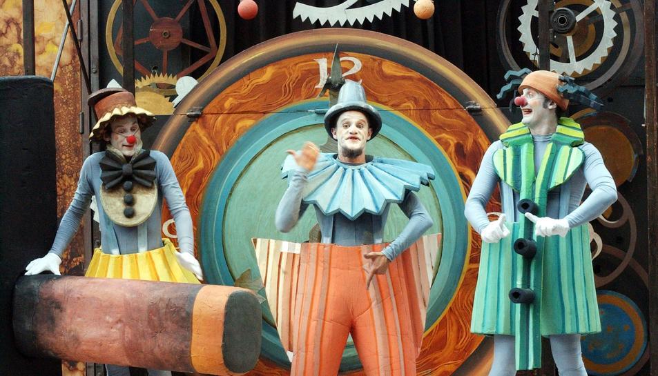 Arriba el festival artístic «Primaverart» al Morell