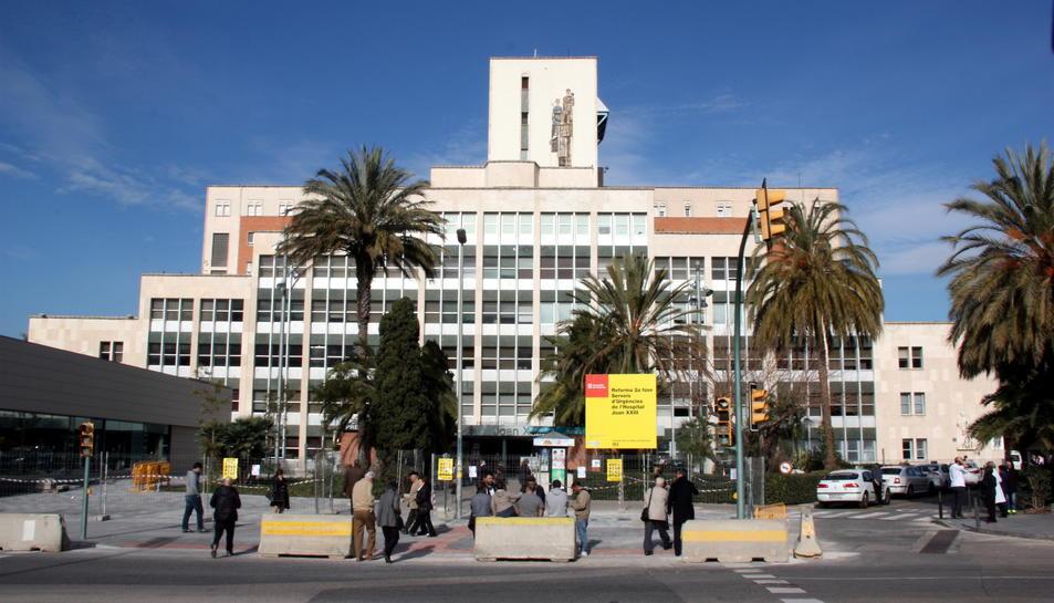 L'ICS del Camp de Tarragona utilitzarà una plataforma virtual de gestió