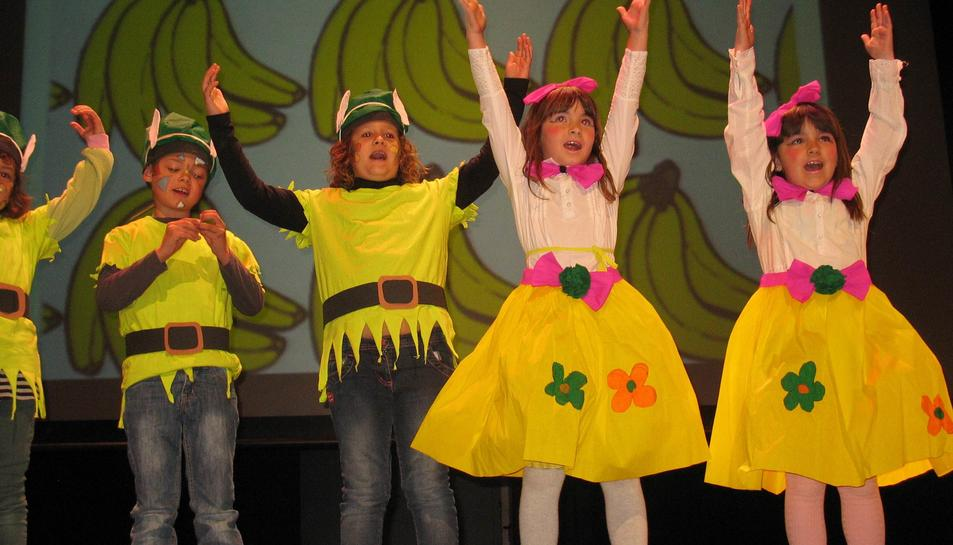 El Vendrell prepara la 38a edició del Festival de Teatre Infantil i Juvenil del Baix Penedès