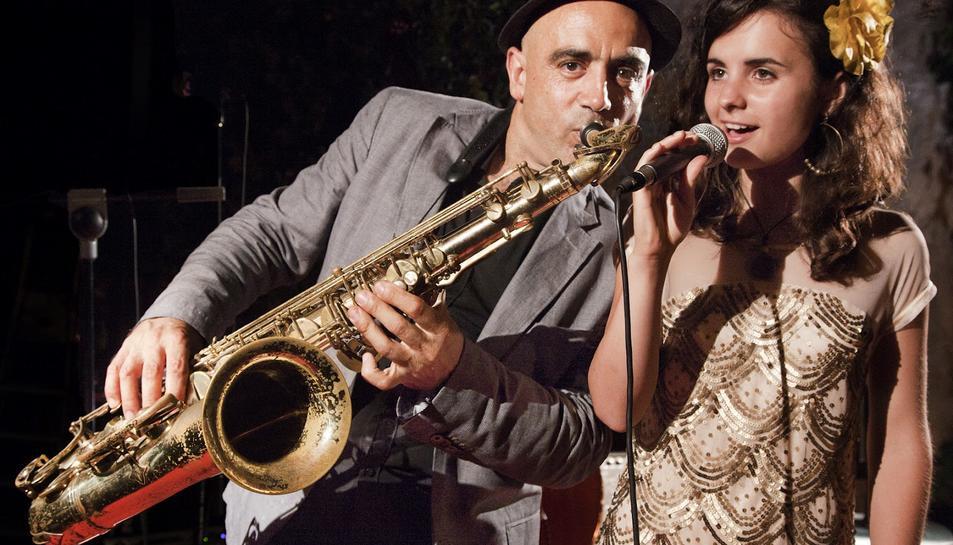 El jazz de Andrea Motis abrirá la temporada de primavera de La Artesana