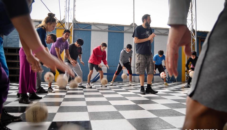 Tarragonajove proposa més de 50 activitats per aquesta primavera