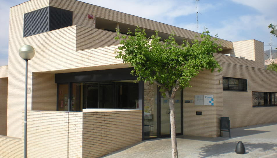El CAP Alcover és el centre més ben valorat de la Regió Sanitària de Tarragona