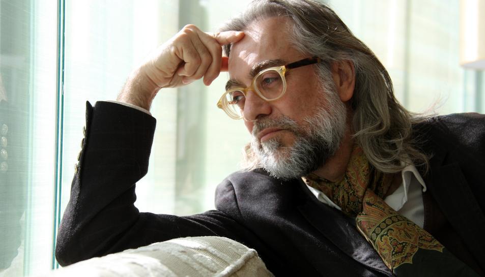 Diversos escriptors de renom presenten les seves novel·les a El Corte Inglés