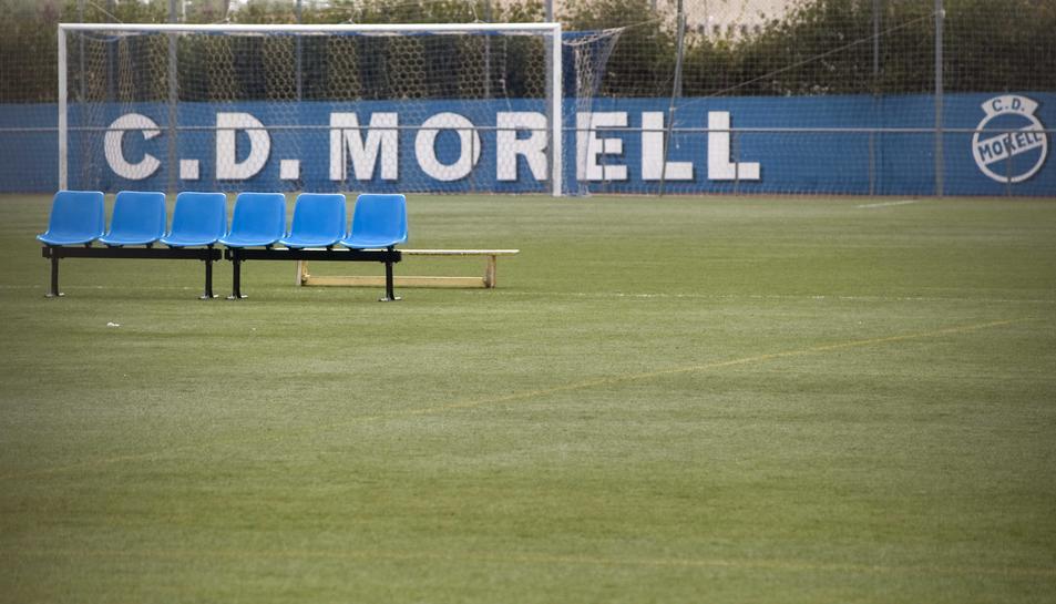 Els Mossos es personen a l'Ajuntament del Morell per reclamar documentació sobre unes presumptes subvencions irregulars