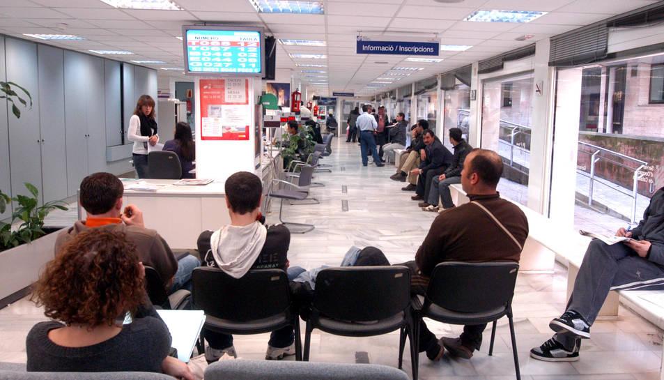 L'atur cau de 3.214 persones al març a Tarragona, el descens més gran en aquest mes dels últims 15 anys