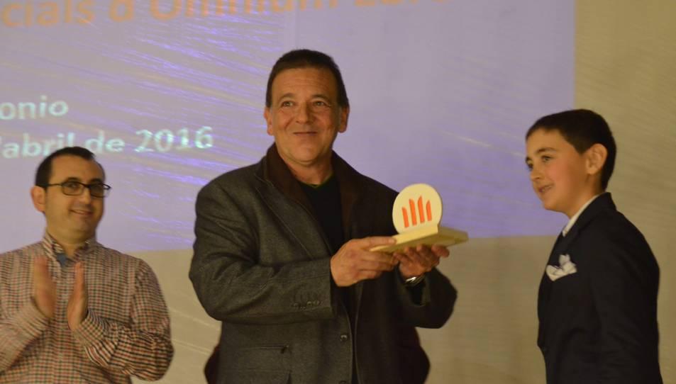 Josep S. Cid guanya el segon premi Neus Gràcia