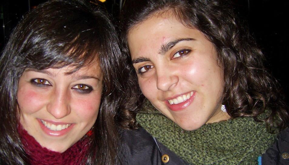La tarragonina Clara Zapater i la cambrilenca Marta Acosta van perdre la vida en festival Love Parade, celebrat el 24 de juliol de 2010 a Duisburg.