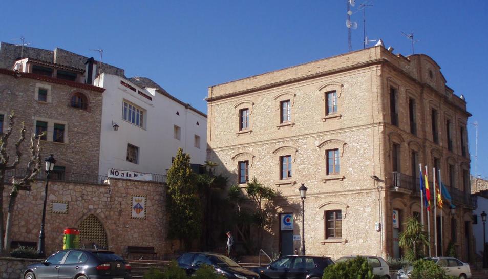 L'Ajuntament subvenciona la modernització del comerç local