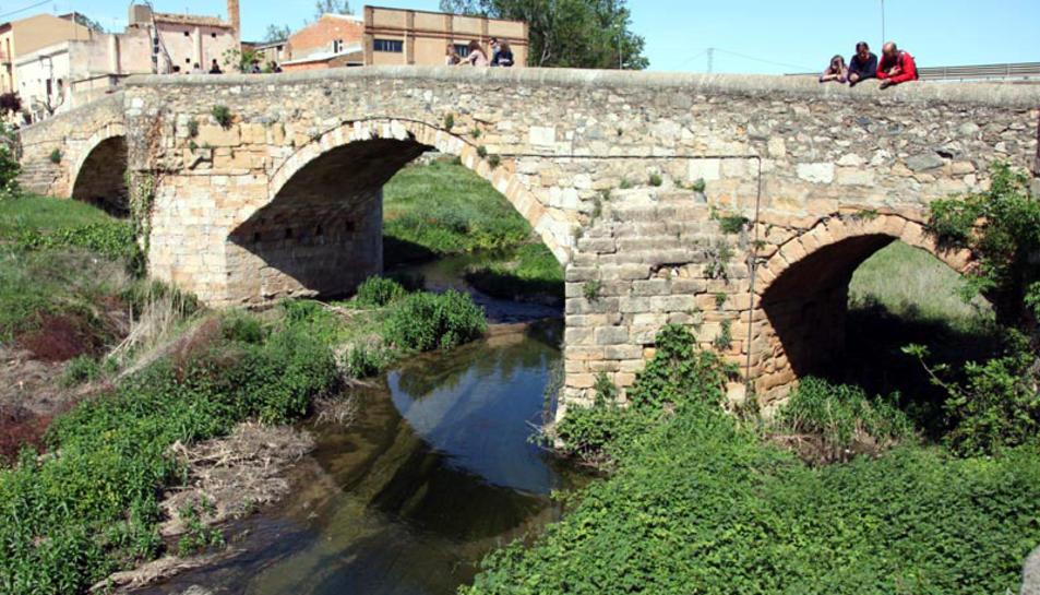 Montblanc aprova donar més pes a la normativa municipal per protegir el paisatge local