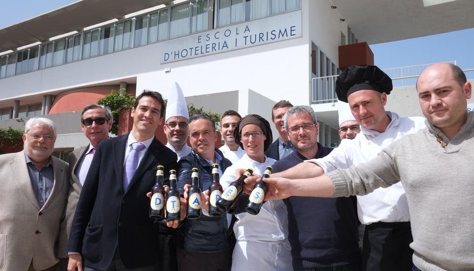 Tarragona dTapes ja té dates oficials