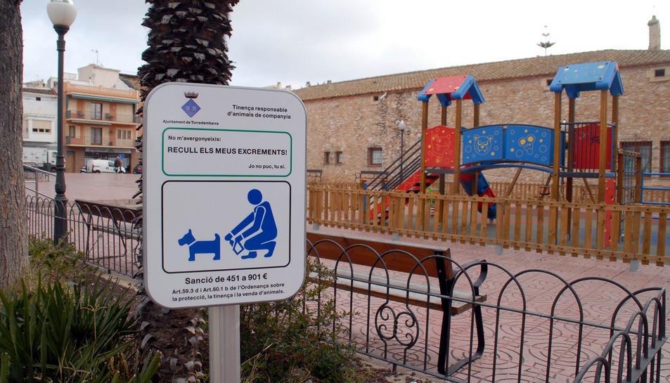 No recollir excrements de gos tindrà una sanció mínima de 451 euros