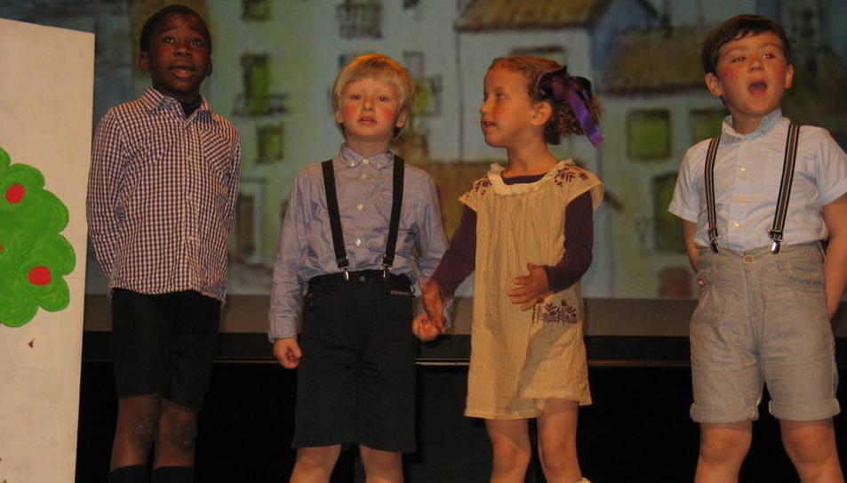 Festival de Teatre Infantil i Juvenil del Baix Penedès