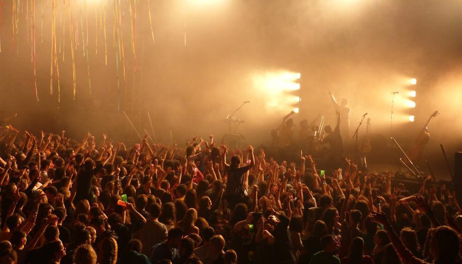 Els alcoverencs podran escollir el concert de la Festa Major 2016