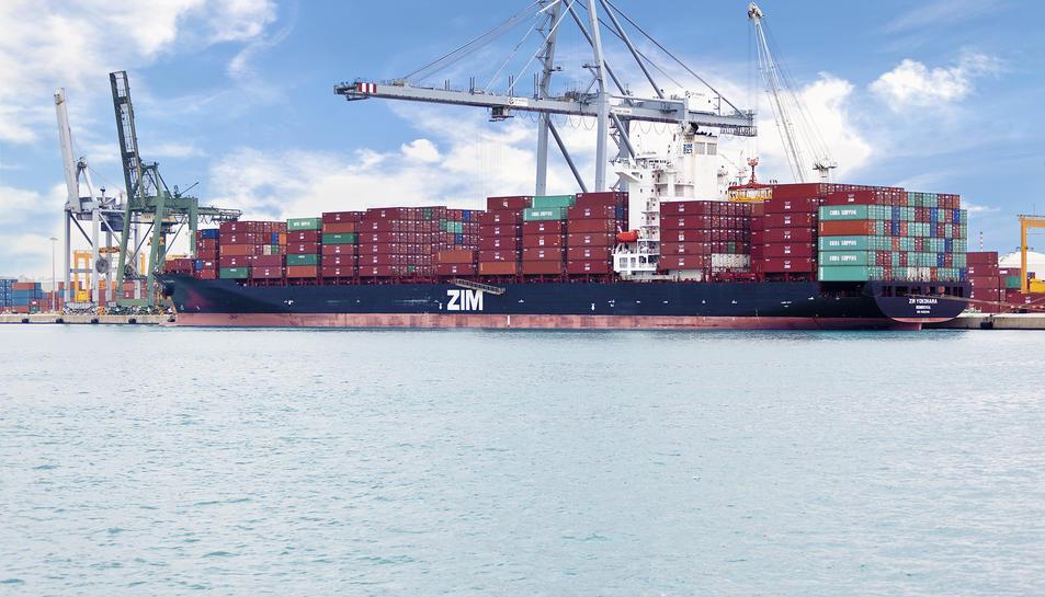 El Port promociona els seus serveis a la fira Intermodal South America