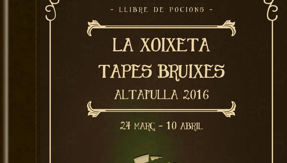 Últims dies de la ruta de tapes La Xoixeta