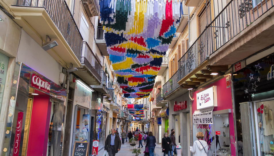 Reus s'adherirà a la targeta comercial catalana i desestima la Targeta Ciutat