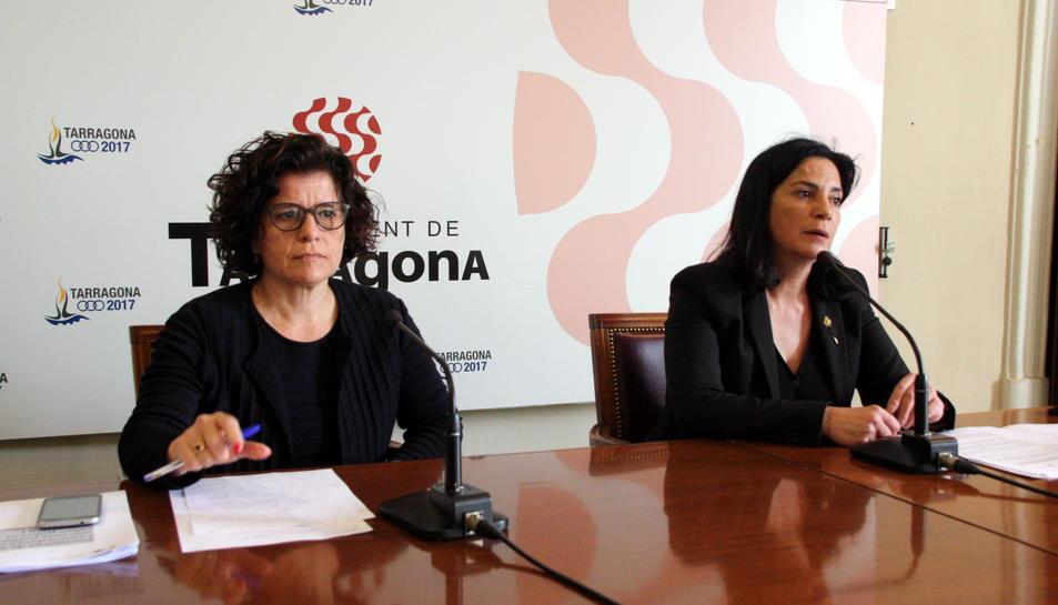 Tarragona i Reus reclamen tarifes solidàries d'aigua, llum i gas per a les famílies amb pocs recursos